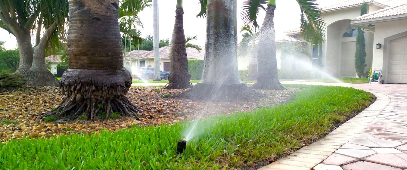 sprinkler-installation